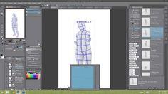 Manga Studio Webinar: Manga Studio 5/EX5 - Clip Studio Paint Tips & Tric...
