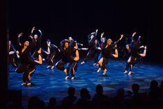 Woodkid @ Run boy run @ Choreography by Tamara Berec, Ritam zona
