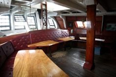 ... pirate ship bedroom) on Pinterest  Uss constitution, Ships and Cabin