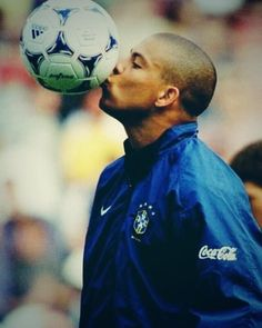 Ronaldo Brazil Best fútbol player of all times⚽️