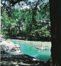 Rio Frio - best toobing in TX - love that cold water!