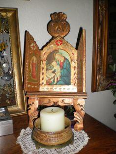 Madre María Altar