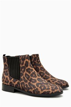 Buy Black Chelsea Ankle Boots from the Next UK online shop