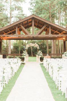 The Springs Wedding Venue