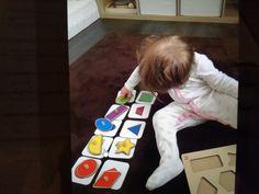 Montessori, Apron, Aprons