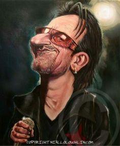 Bono toons