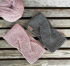Excellent Pic Crochet Headband tutorial Thoughts Discover ways to crochet a headband with this free of charge beginner's crochet pattern. Knitting Blogs, Loom Knitting, Free Knitting, Knitting Projects, Baby Knitting, Crochet Projects, Knitting Patterns, Crochet Patterns, Knitting Ideas