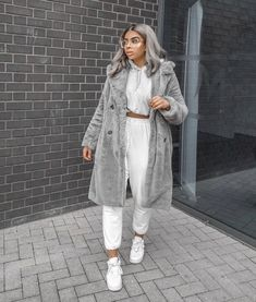 Winter Womens Fashion Trends And Styles Chill Outfits, Cute Comfy Outfits, Mode Outfits, Trendy Outfits, Winter Fashion Outfits, Fall Winter Outfits, Look Fashion, Womens Fashion, Fashion Trends