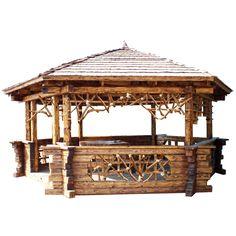 woodwork- super nice