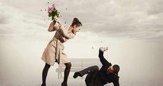 Πώς να αντιμετωπίσεις τις «άσχημες» στιγμές του συντρόφου σου