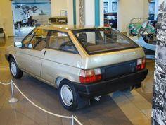 OG   1988 Škoda Favorit Coupé   Prototype designed by Bertone Concept Cars, Motor Car, Cars And Motorcycles, Volkswagen, Classic Cars, Automobile, Vehicles, Design, Retro