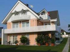 Ferienwohnung Balatonlelle: BL-09: Strandnahes Appartement für 8 Personen