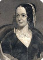 Sarah Josepha Hale worked hard to create an annual national holiday, Thanksgiving. Read more about it here.