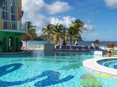 Picturesque, St. Lucia Sandals Grande