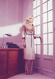 Hitch codes   Le Figaro Madame