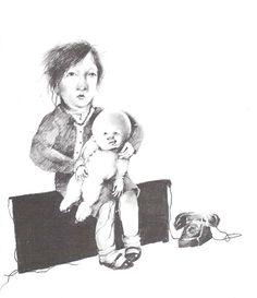 Stephen Gammell babysitter