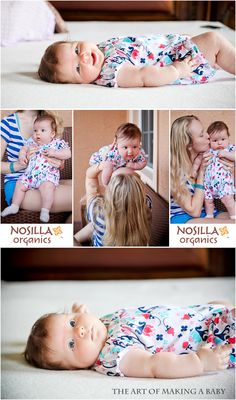 My Favorite Organic Baby Clothing Brands   Big Giveaway