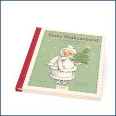 Noch auf der Suche nach einem #Weihnachtsgeschenk für #Kinder? Probiert es mal hiermit: http://feingefühl-shop.de/kinder/buecher/395/frohe-weihnachten. Das süße #Kinderbuch ist genau das richtige für unter den #Tannenbaum. #Geschichten, #Gedichte und #Lieder für #Heilig Abend. Erhältlich im #Feingefül #Onlineshop!