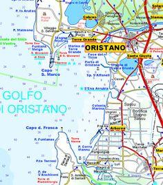 Sardinia Touring: GOLFO DI ORISTANO