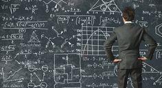 Logik und Zahlen: Was Männer Frauen voraushaben – noch