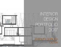 interior design portfolio 2017 - Interior Design Portfolio Ideas