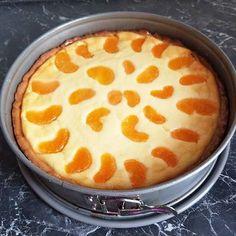 Faule Weiberkuchen-Tembel Kadın Pastası-Mandalinalı Pasta Tarifi | LEYLA İLE YEMEK SAATİ