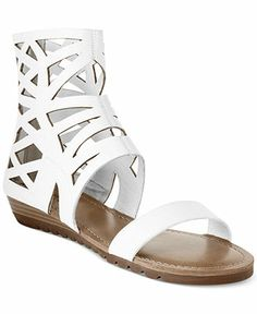 Carlos by Carlos Santana Hilo Sandals - All Women's Shoes - Shoes - Macy's