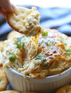 Best recipe for Crab Meat au Gratin! You'll love this version of the famous appetizer from Val's Marina.