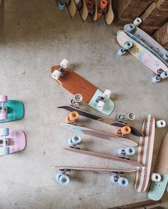 1,764 отметок «Нравится», 14 комментариев — KIPPY SKATEBOARDS (@kippyskateboards) в Instagram: «So many skateboard. Find your favourite online or get a custom make »