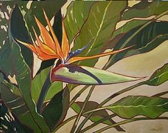 """""""Touch of Paradise"""" by Darrell Hill"""