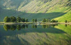Freelance Writer, Poet, Artist — The Lake District