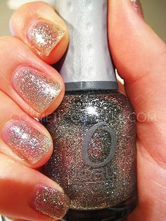 Orly Tiara (Perfect for Candy Manicures!)