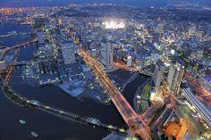 Japão Sky Night Cruise 4