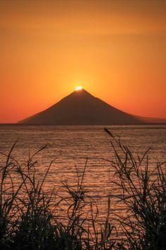 Mount Rainier, Japan, Mountains, Landscape, Nature, Travel, Naturaleza, Viajes, Japanese Dishes