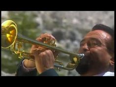 Walter Scholz - Trompetenecho der Berge 2005