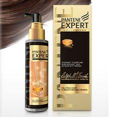 FREE Pantene Expert Hair Strengthening Primer - Gratisfaction UK Freebies #freebies #freestuff
