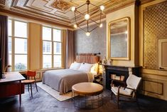 The Hoxton Hotel Opens in Amsterdam | News & Events