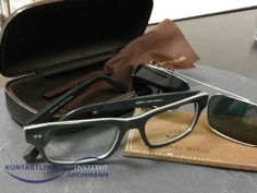 Röhm Optic Brille