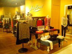 Lucky brand ladies GL Jakarta