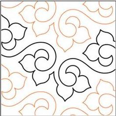 continuous quilting patterns - Bing images