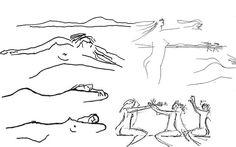 Desenho - Oscar Niemeyer