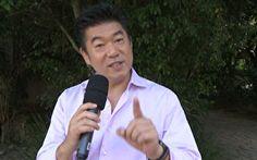 Murakami ensina receita prática para quem vai receber visita de última hora
