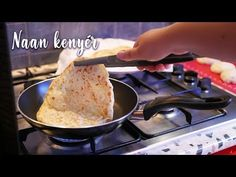 Naan, Cornbread, Bakery, Food And Drink, Ethnic Recipes, Youtube, India, Millet Bread, Goa India