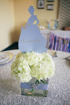 Hostess with the Mostess® - Cinderella Theme Birthday Brunch