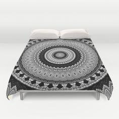 Mandala x Duvet Cover