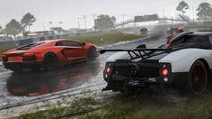 Forza Motorsport 6: La demo del juego ocupa 12GB