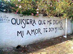 "La Beriso (Oficial) on Twitter: """"Quisiera que me digas, mi amor ..."