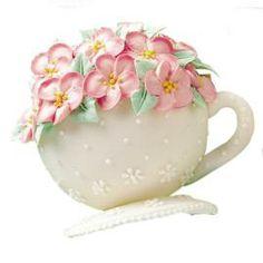 Tea Roses / Wilton