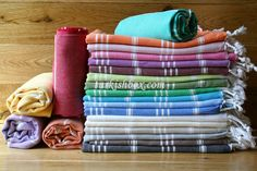 Buy Bulk / Cacala Peshtemal Wholesale  - Set of 60 - http://turkishbox.com/product/buy-bulk-cacala-peshtemal-wholesale-set-of-60/  #turkishtowels #peshtemals #turkishproducts