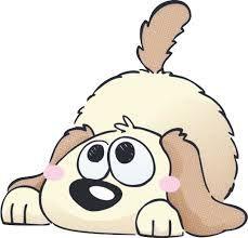 Resultado de imagem para wallpapers de cachorrinhos desenhos